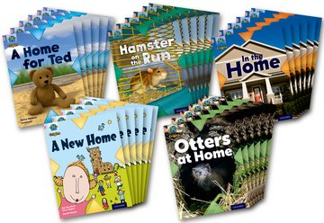 My Home: Class Pack of 30