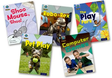 Toys and Games: Mixed Pack of 5