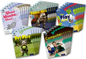 Toys and Games: Class Pack of 30