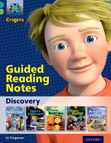 Discovery: Guided reading notes