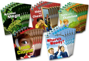 Hide and Seek: Class Pack of 30