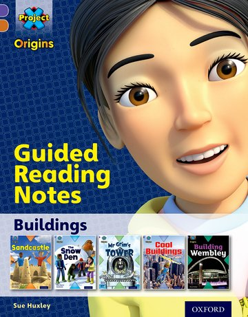 Buildings: Guided reading notes