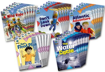 Water: Class Pack of 30