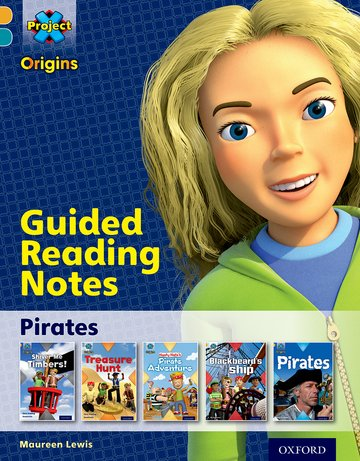 Pirates: Guided reading notes