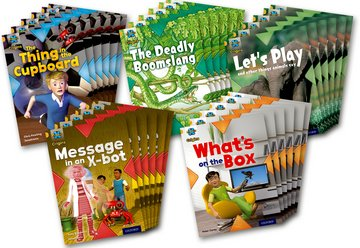 Communication: Class Pack of 30