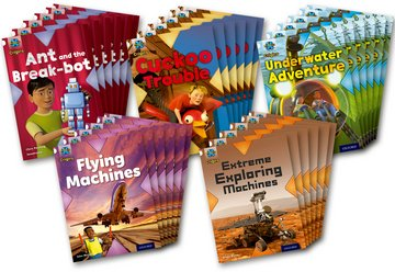 Inventors and Inventions: Class Pack of 30