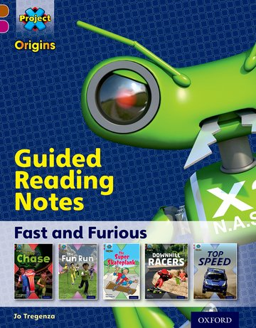 Fast and Furious: Guided reading notes