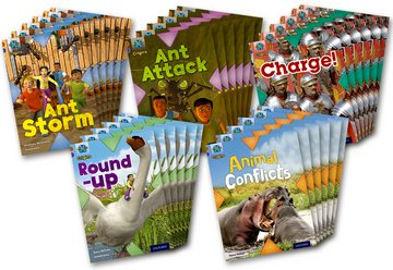 Conflict: Class Pack of 30