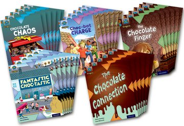 Chocolate: Class Pack of 30
