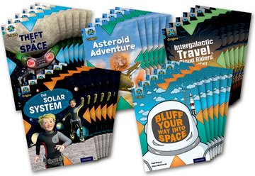 Space: Class Pack of 30