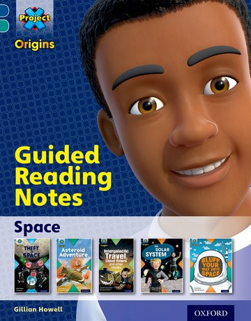 Space: Guided reading notes